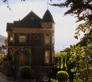 Pym Residence