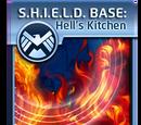 Prodigal Sun (8) - S.H.I.E.L.D. Base: Hell's Kitchen