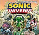 Sonic Universe Volume 12: Chaotix Quest