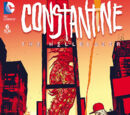 Constantine: The Hellblazer Vol 1 6