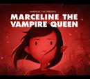 Marceline la Reina Vampiro/Transcripción