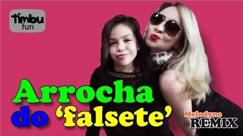 Arrocha do Falsete (Remix) - By Timbu Fun