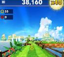 Dash (Sonic Dash)
