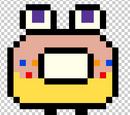 Joe's Moshling Pixel art