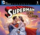 DC Comics Presents: Superman - Lois and Clark 100-Page Super Spectacular Vol 1 1