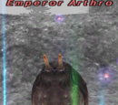 Emperor Arthro