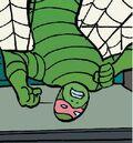 MacDonald Gargan (Earth-3015) from Web Warriors Vol 1 1 001.jpg