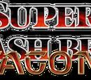 Super Smash Bros. Antagonize