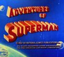 Adventures of Superman (TV Series) Episode: The Town That Wasn't