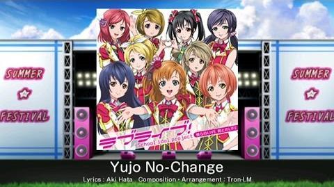 SIF - Yujo No-Change (Experto)
