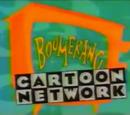 Boomerang (Latin America)