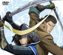 Sengoku BASARA (Anime)