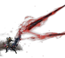 MHGen: Hunter Arts