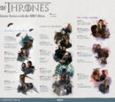 Bbretterson/Infographic: Blending Telltale's Game Series with the HBO Show