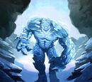 Glaceus, Tundra Tyrant