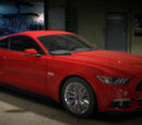 Ford Mustang GT (Gen. 6)