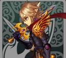 Shining Sword Loki