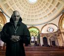 Reverend Salazar Stythe