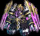 Dios Mecánico de Oscuridad