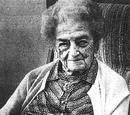 Mary Ann Rhodes