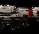 Rifle No Lineal Anti-Vehículos Grindell/Galileian Modelo 6/E