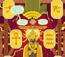 Doctor Fate Vol 4 4/Images