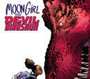 Moon Girl and Devil Dinosaur Vol 1 1