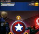First Avenger (Season XVI)