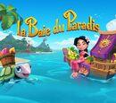 Wikia La Baie du Paradis