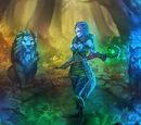 Spiritstone Druid