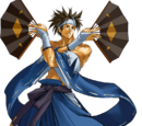 Anji (Guilty Gear)