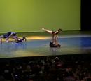 Locronan École Royal de Danse