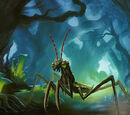Umbraglim Mantis