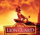 The Lion Guard (soundtrack)