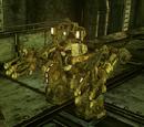 Mechanical Loader