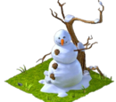 Snowman Holiday Kit