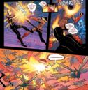 Alejandra Jones (Earth-15513) unleashing Hell Locusts on Roberto Reyes (Earth-15513) from Ghost Racers Vol 1 3.jpg