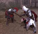 Бей врага его же оружием