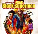 DC COMICS: Abar Black Superman