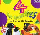 4 Fun Favourites