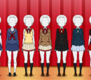 Akademi's School Uniforms