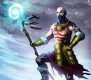 Blizzard Shaman