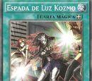 Espada de Luz Kozmo