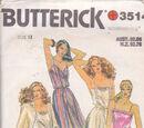 Butterick 3514