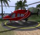 Bell 429 GlobalRanger (S&W)