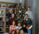 A Walsh Family Christmas