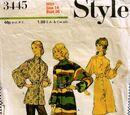 Style 3445