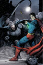 Dark Knight III The Master Race Vol 1 1 Textless Frank Variant.jpg