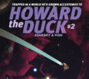 Howard the Duck Vol 6 2
