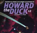 Howard the Duck Vol 6 2